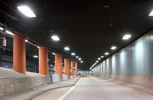 Klaratunneln