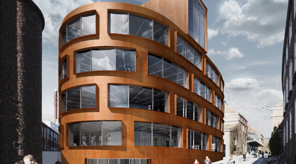 Arkitekthögskolan vid Kungliga Tekniska Högskolan