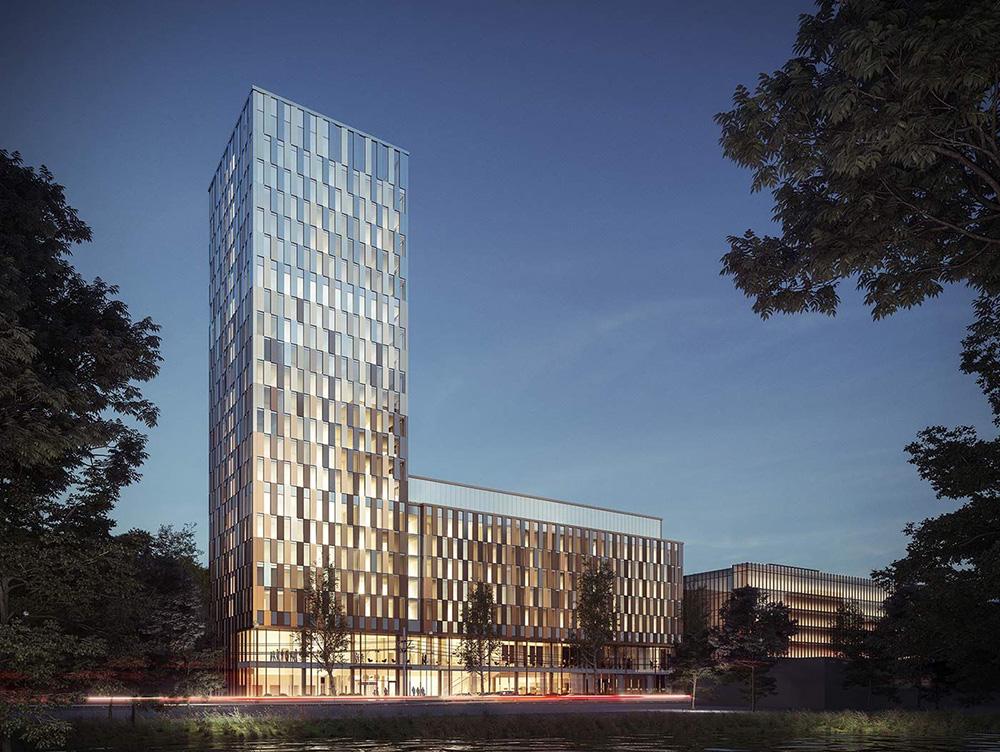Breddning av BST:s entreprenadutbud i Göteborg