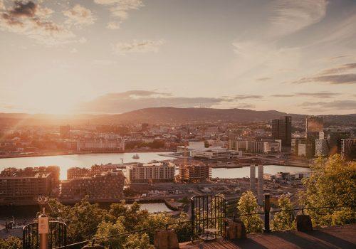 Nu startar vi bolag i Norge!